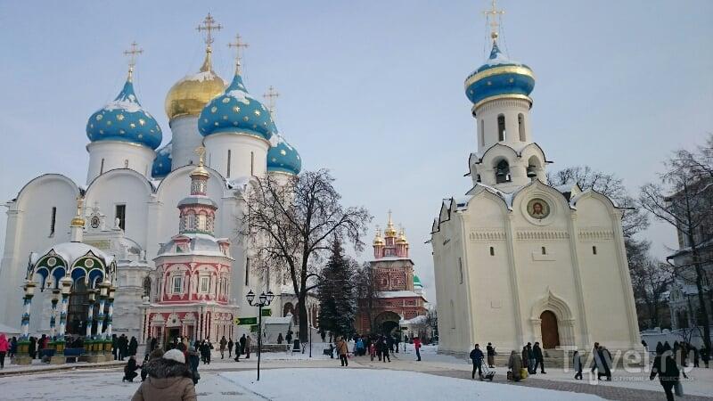 Москва, Россия / Фото из России