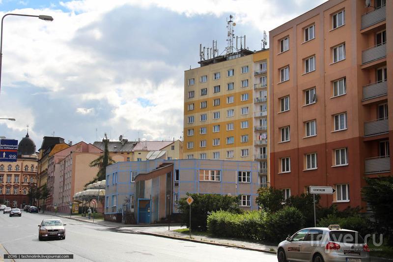 Хеб / Чехия