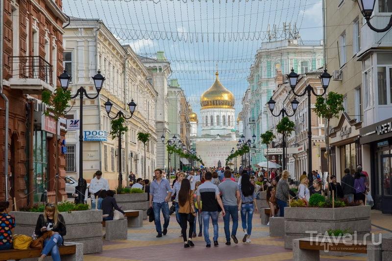 Переулок Соборный / Фото из России