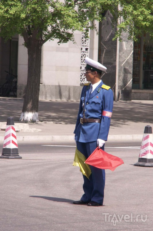 Монументальная Северная Корея и её люди / Корея - КНДР