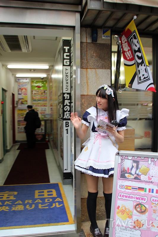 """""""Золотая неделя"""" в Японии. Токио / Фото из Японии"""