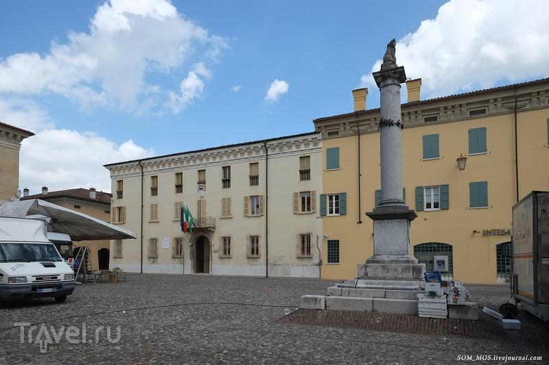 Саббионета / Италия