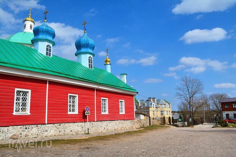 Варваринская церковь, Печоры / Россия