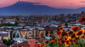 Армения, древняя, солнечная, теплая - моя любимая! / Армения