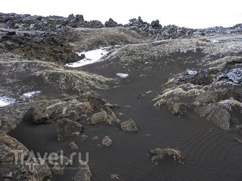 Волшебная Исландия. Северо-восток острова / Исландия