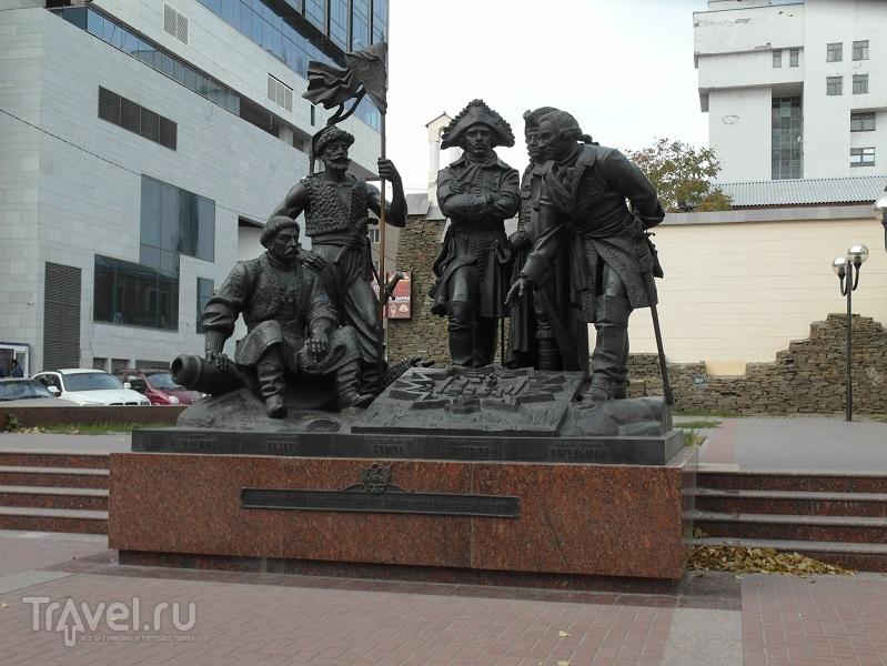 Ростов-на-Дону, папа / Россия
