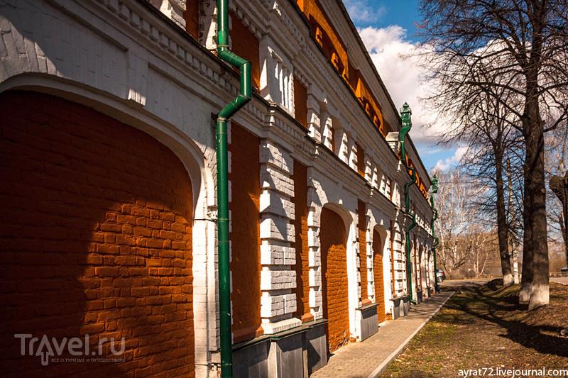 Очень крутой провинциальный музей / Россия