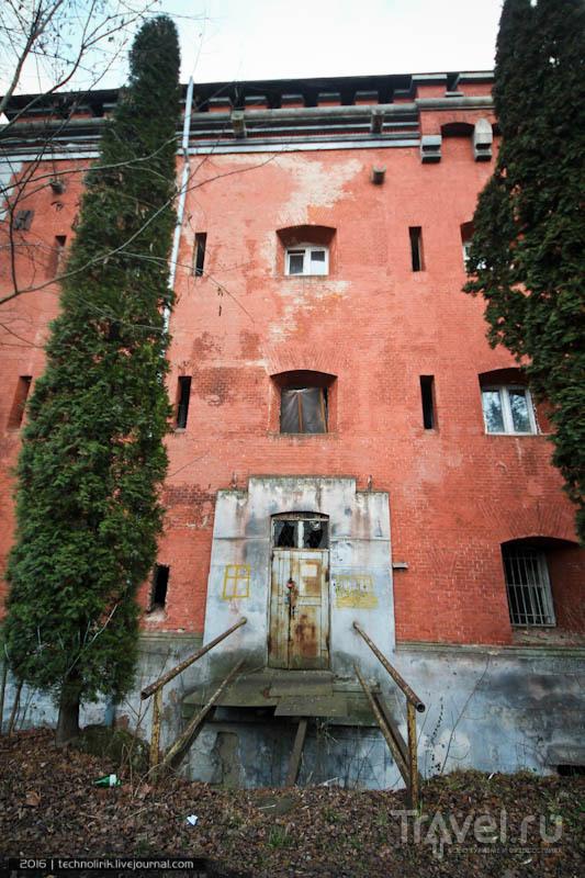 Львовская фортификация / Фото с Украины