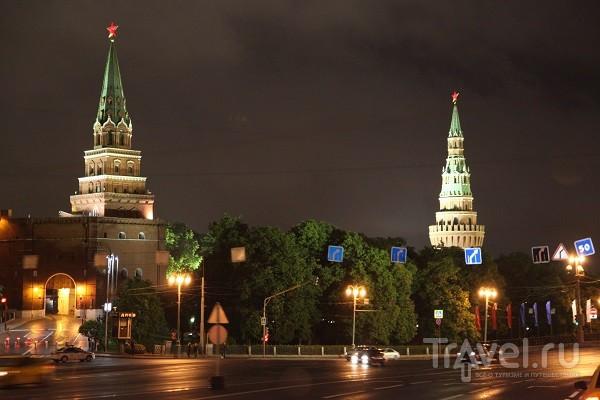 Такое московское лето... / Россия