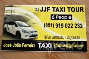 Азоры, о. Сан-Мигел без аренды авто / Португалия