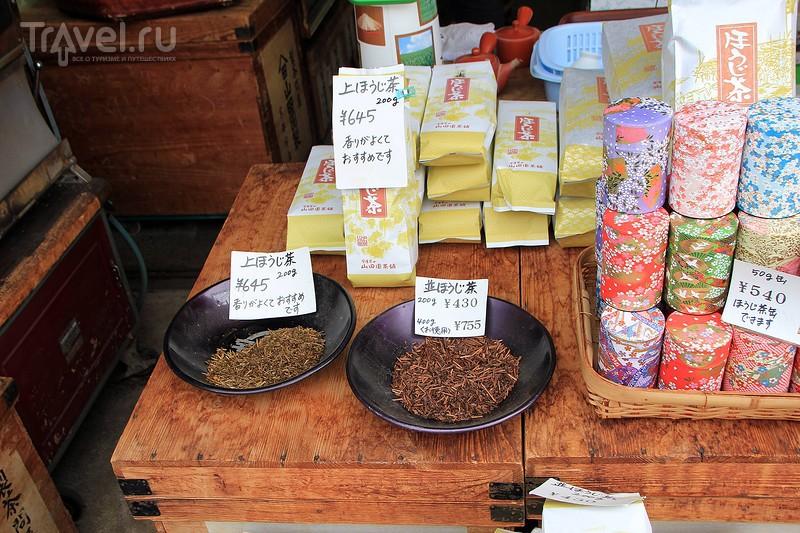 """""""Золотая неделя"""" в Японии. Нара (Nara) и Удзи (Uji) / Япония"""