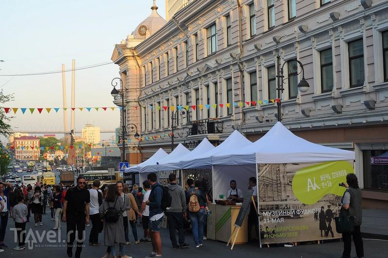 Владивосток. Прогулки по Миллионке и немного Арбата / Россия