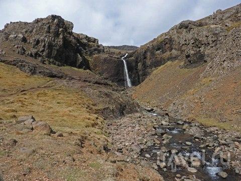 Волшебная Исландия. Юго-восточное побережье / Фото из Исландии