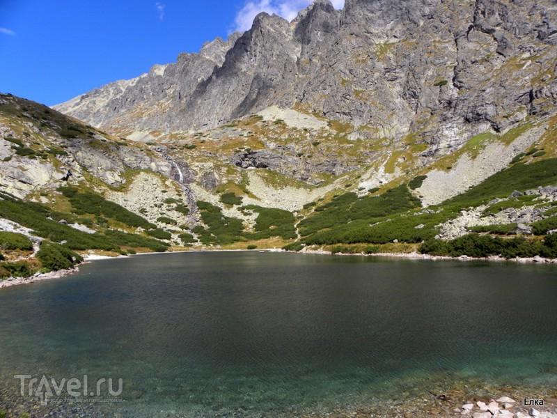 Словацкий Рай - просто рай! Высокие Татры: Татранска Полянка - Силезки дом - Стары Смоковец / Фото из Словакии