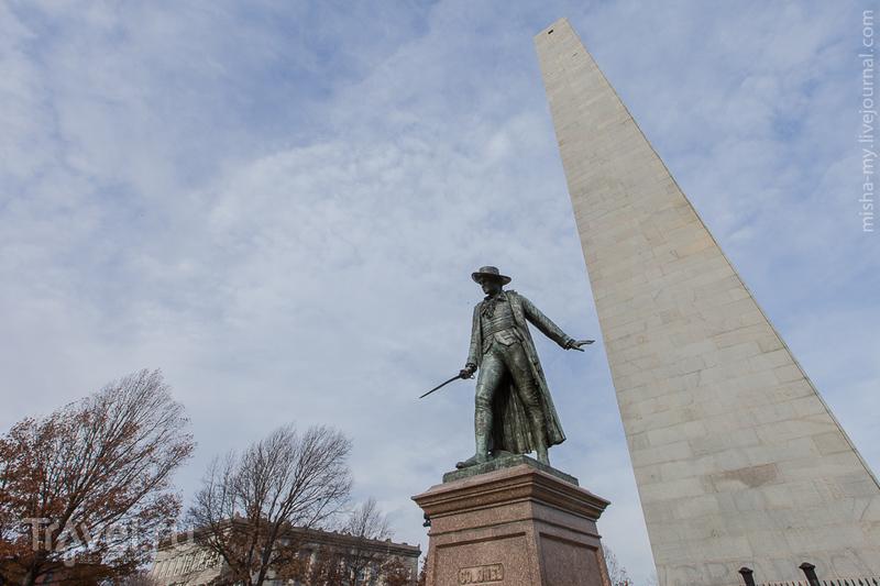 США. Бостон / Фото из США