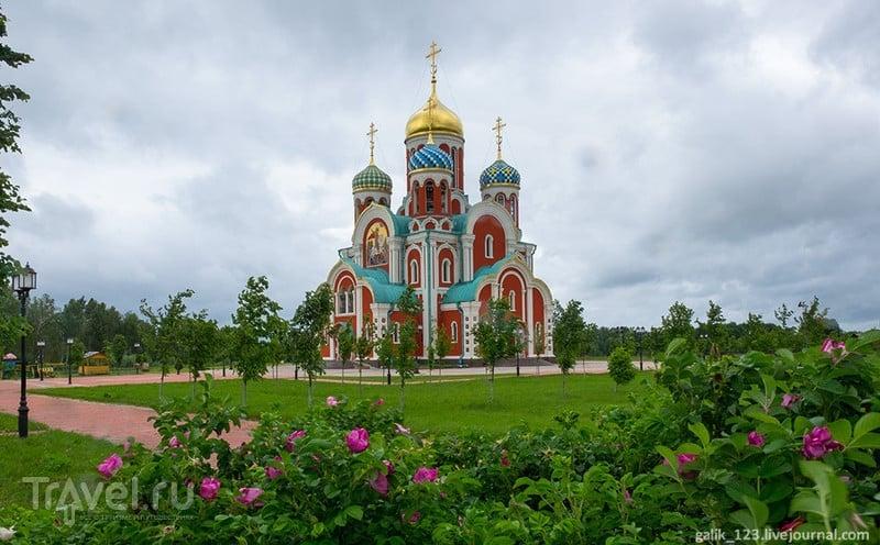 Романово / Фото из России
