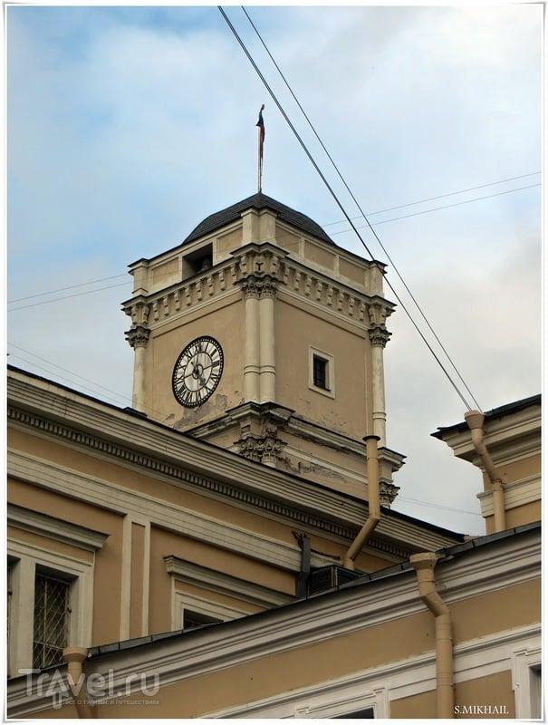 Санкт-Петербург, Московский вокзал / Фото из России