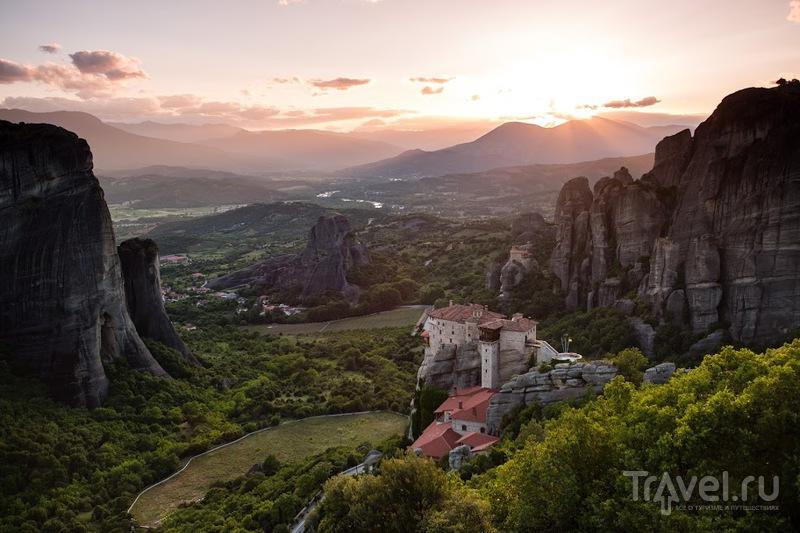 Моя теплая ламповая Греция: в поисках правильного света / Фото из Греции