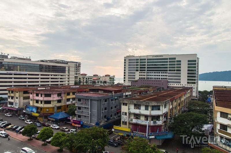 Малайзия. Кота Кинабалу / Фото из Малайзии
