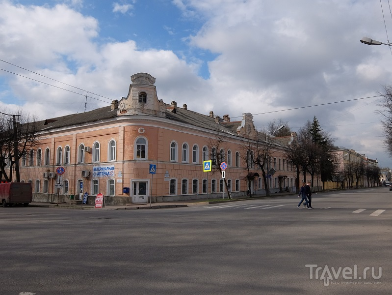 Великий Новгород - действительно Великий / Фото из России