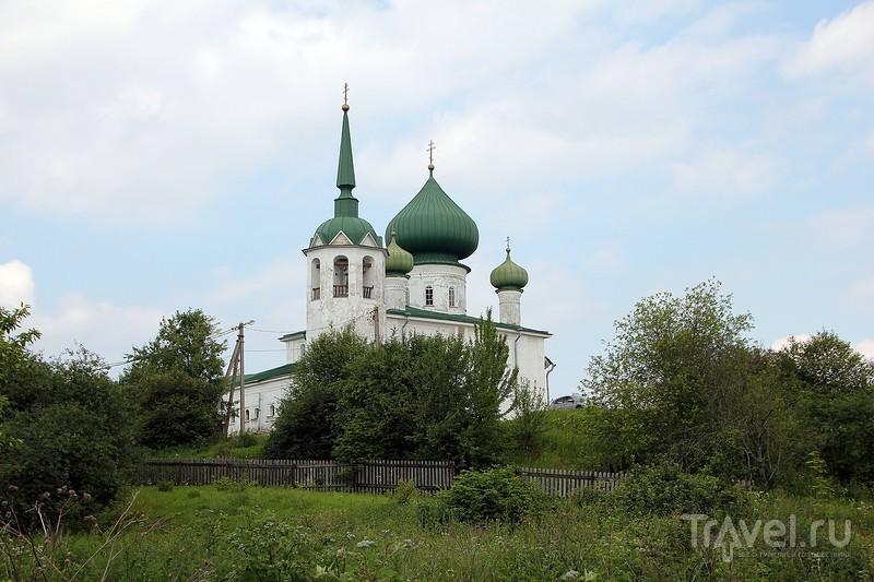 Ленинградская область. Старая Ладога / Фото из России