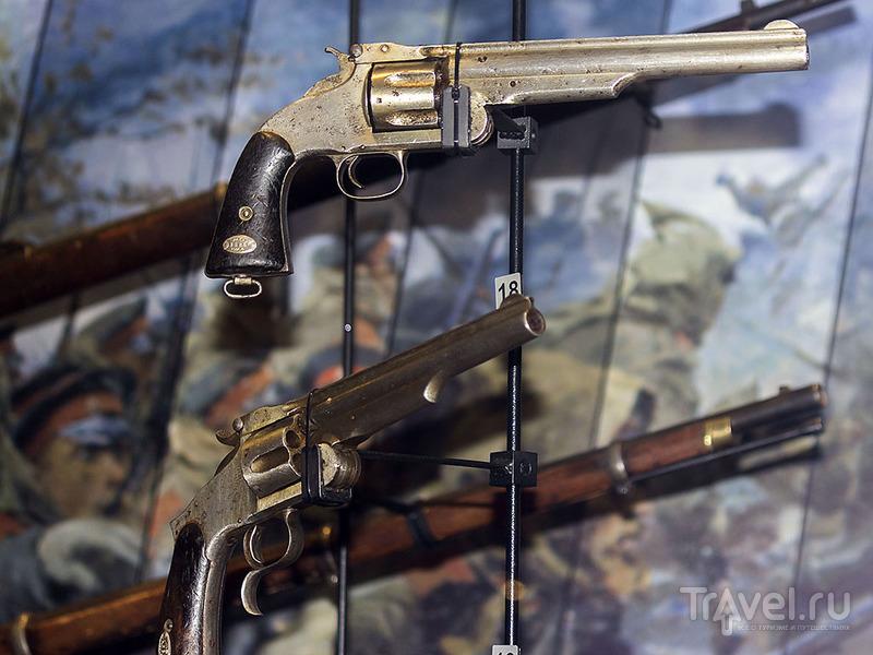 Тула. Музей оружия / Фото из России