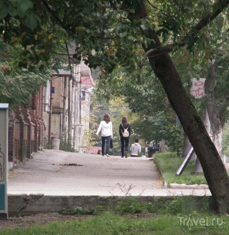 А вы были в Перми? А я был ... / Фото из России