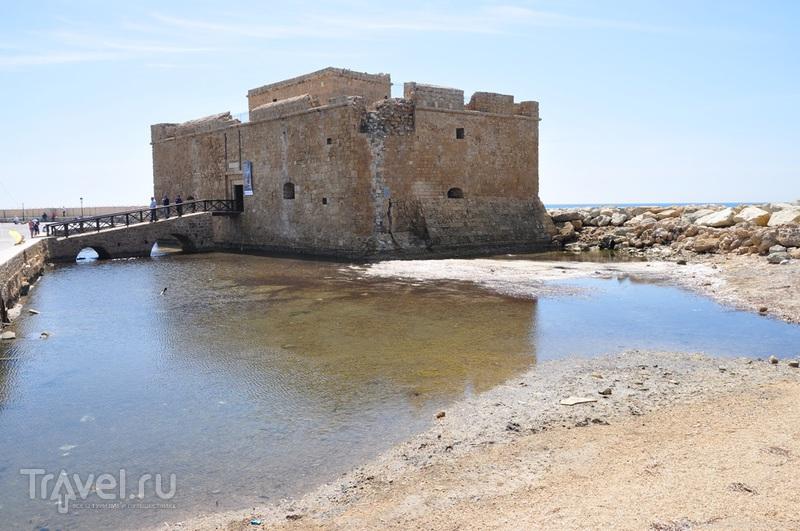 Кипр из Пафоса / Фото с Кипра