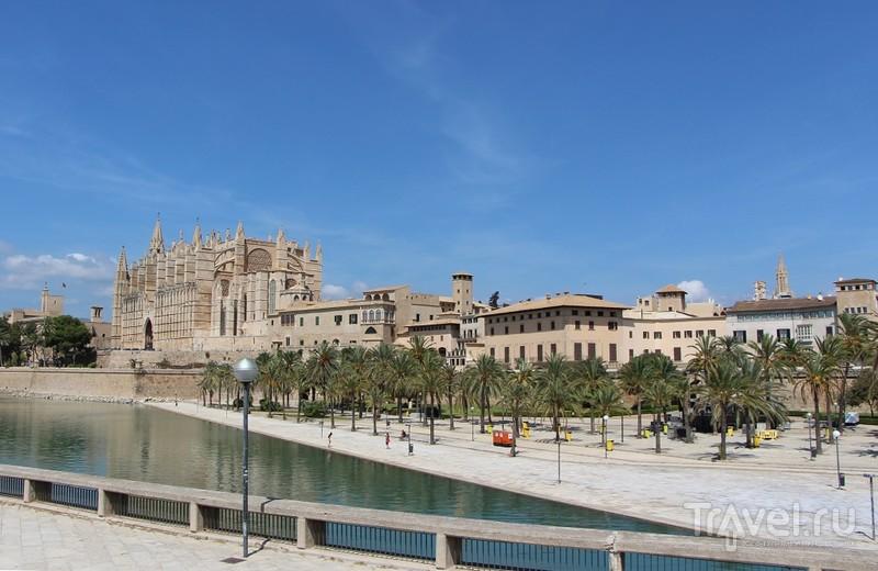 Пальма-Де-Майорка: история и достопримечательности / Испания