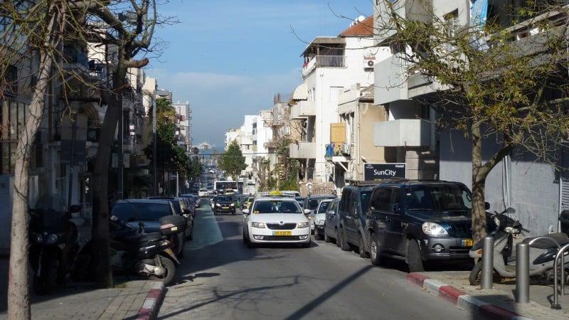 Тель-Авив - Яффо / Израиль