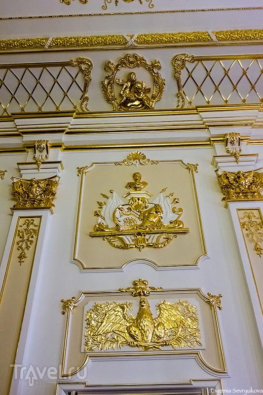 Майские праздники в Беларуси. Несвижский замок / Фото из Белоруссии