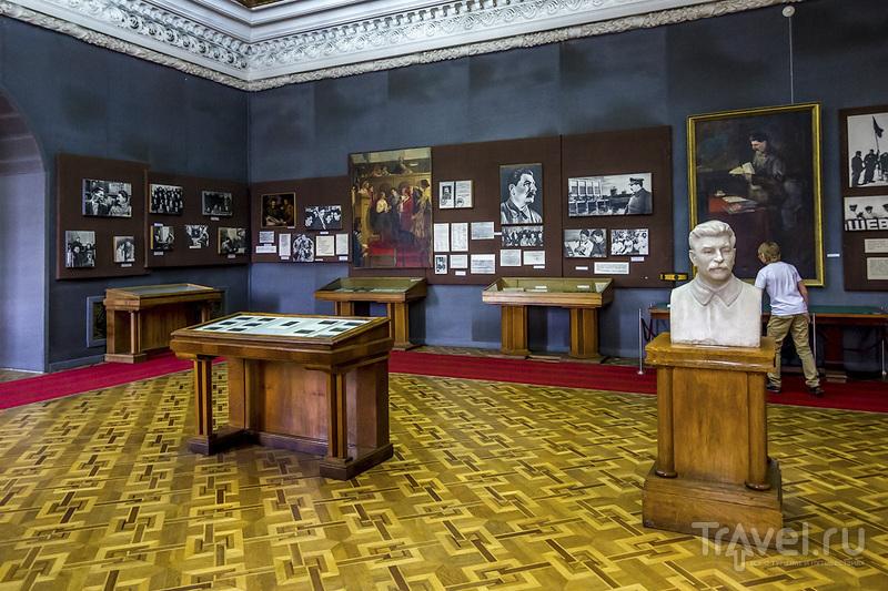 Музей Сталина / Фото из Грузии