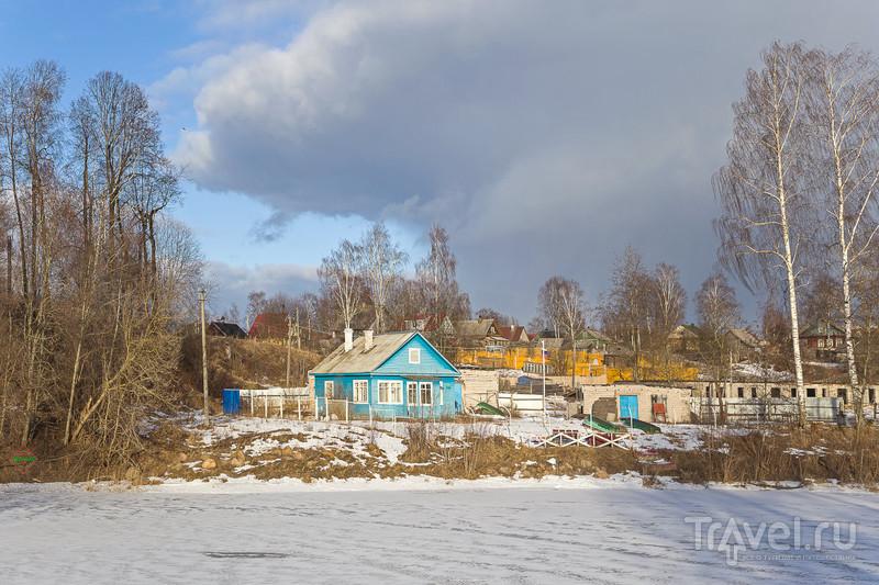 Тихвин / Фото из России