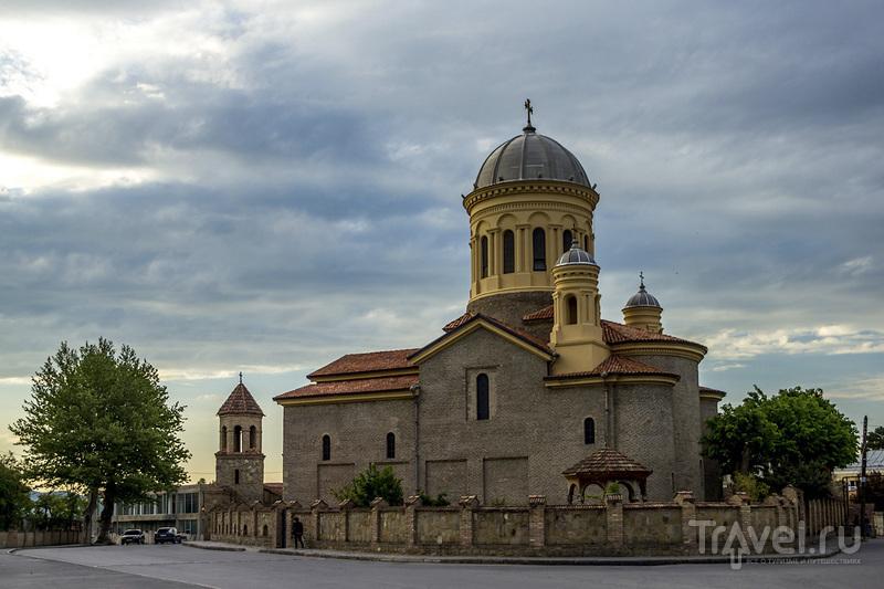 Гори / Фото из Грузии