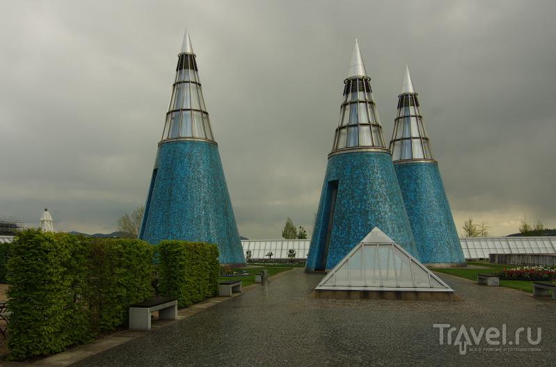 Бонн / Фото из Германии