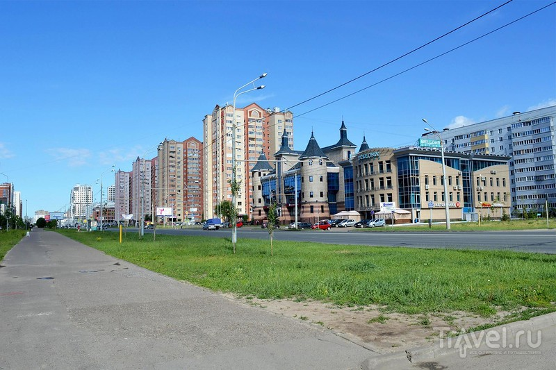 Прогулки по Казани / Фото из России