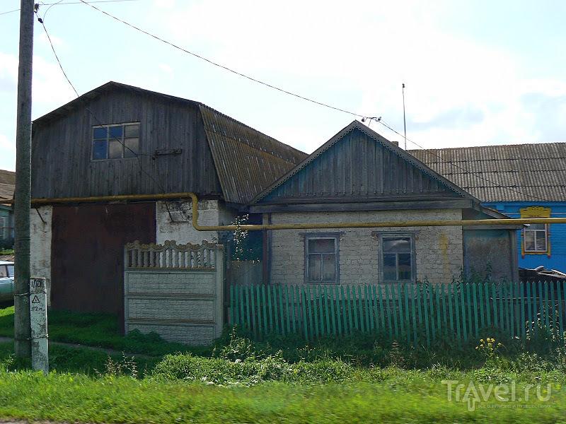 Исток Оки / Россия