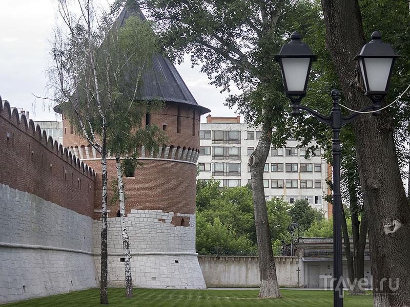 Немного Тулы / Россия