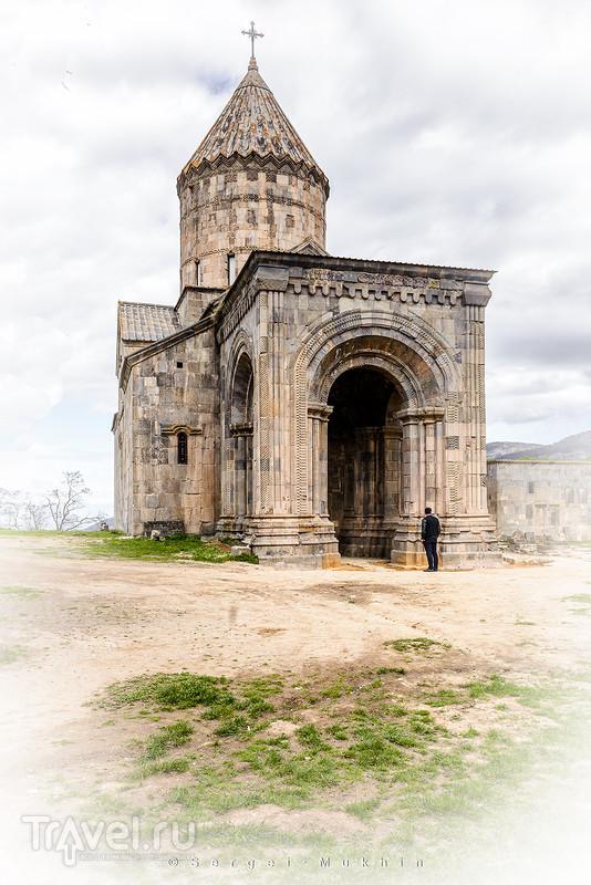 Армянский альбом. Скромное обаяние вечности / Армения