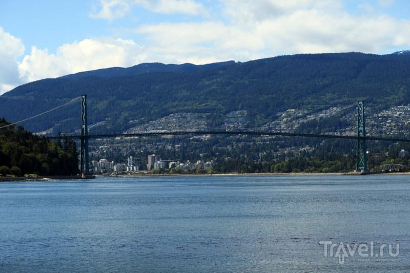 Ванкувер / Фото из Канады
