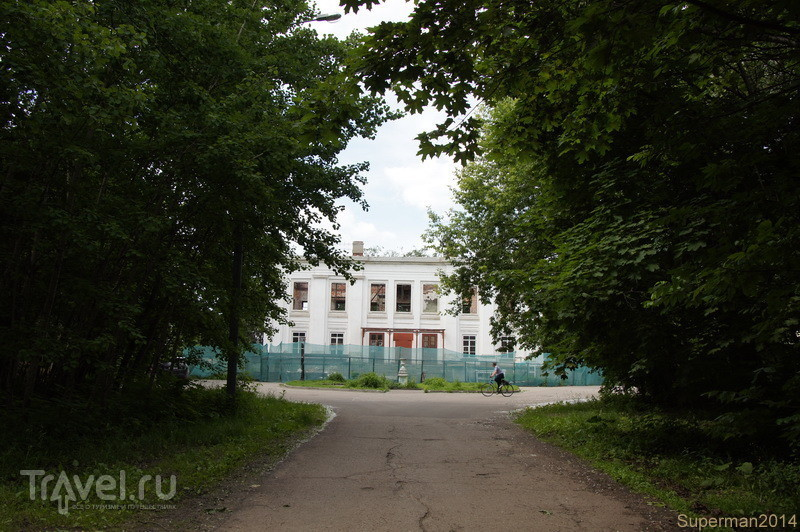 Усадьба Кунцево / Россия
