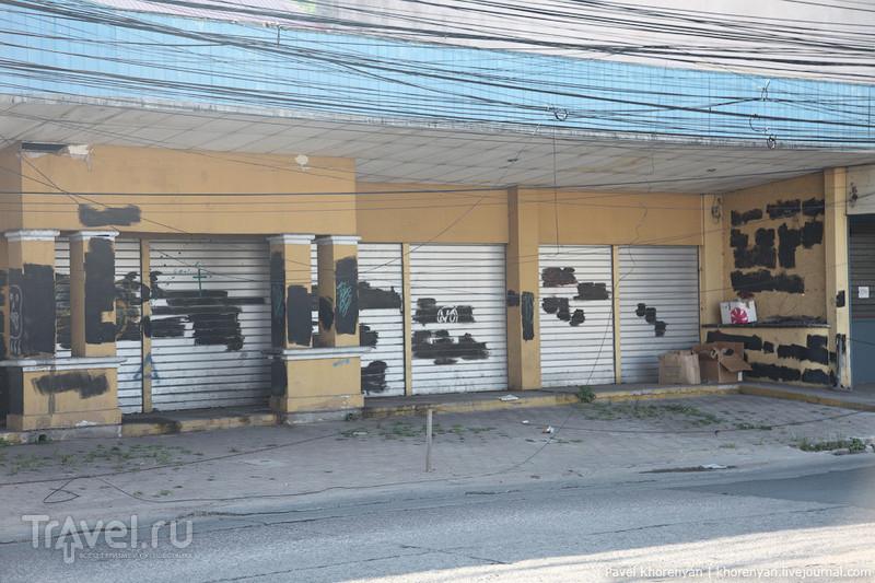 Гондурас / Фото из Гондураса