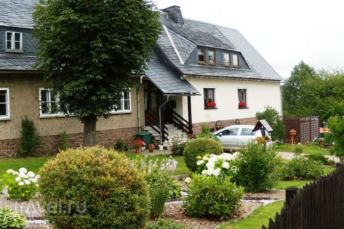 Альтенберг, Германия / Германия