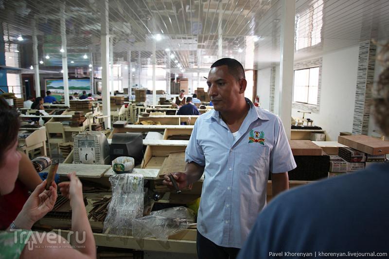 Никарагуа / Фото из Никарагуа