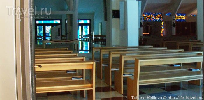 Церкви Бибионе, Италия / Италия