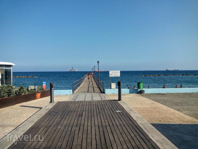 Кипр закрыт. Все ушли на пляж! / Кипр