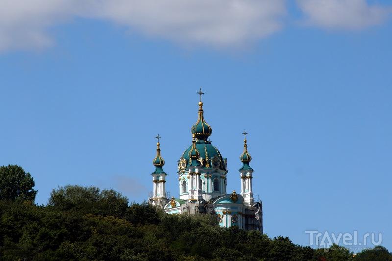 Киев. Заметки на полях / Украина