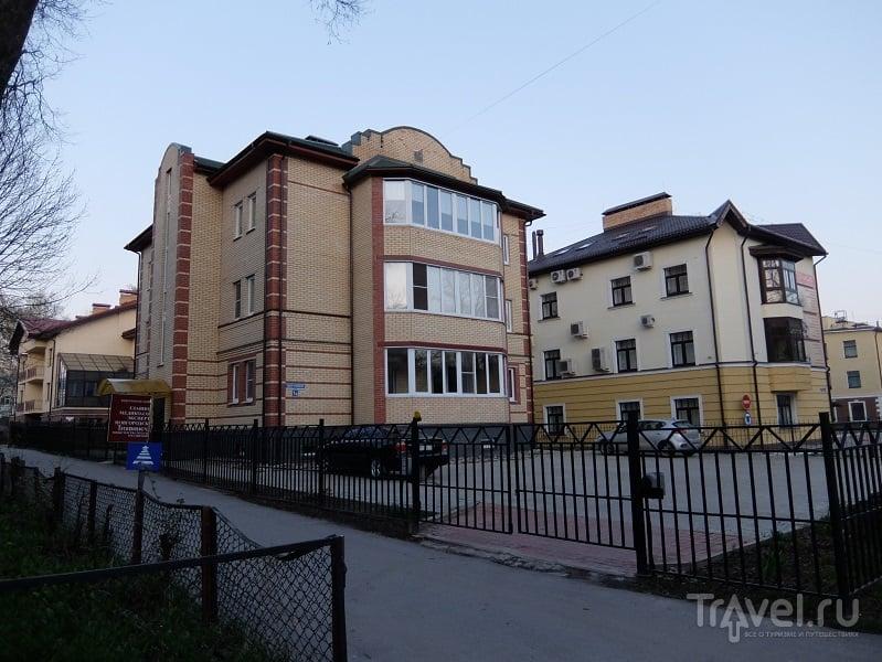 Великий Новгород. О туристической сегрегации / Фото из России