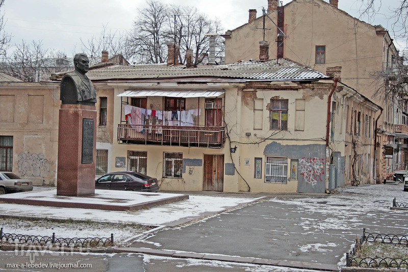 Одесса. Украина. Без комментариев / Украина