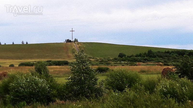 "Мосар - ""белорусский Версаль"" / Белоруссия"